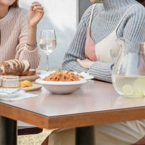 2mm 유리대용 투명매트 식탁 테이블 자동견적