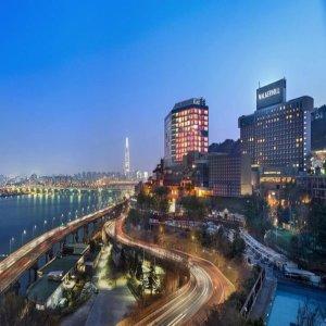 |서울 광진| 그랜드 워커힐 서울(구 쉐라톤그랜드워커힐 호텔)