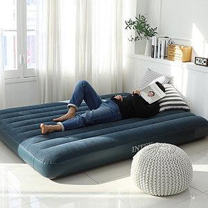 베이직 퀸사이즈 에어매트 침대