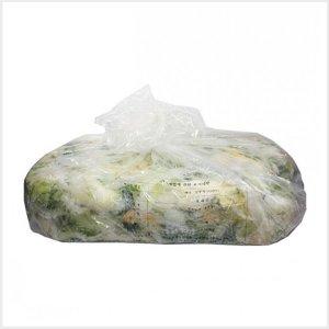 면 냉동 삶은배추시래기 우거지 10kg