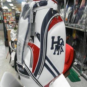 HONMA 혼마 초경량 골프백(캐디백)