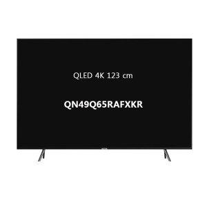 {삼성}QLED 4K QN49Q65RAFXKR(스탠드형)