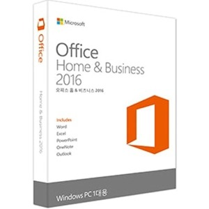 Office Home and Business 2019 한글 PKC