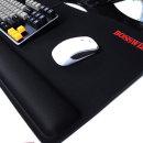 메모리폼 손목보호쿠션 장패드 마우스패드 JPD-S10