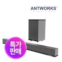 앤트웍스 AT-K1002 사운드바 우퍼세트 선착순 특가판매