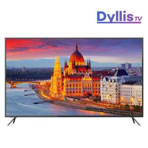 딜리스 티비 Dyllis TV 165cm(65) /650UHD/4K TV/TIS