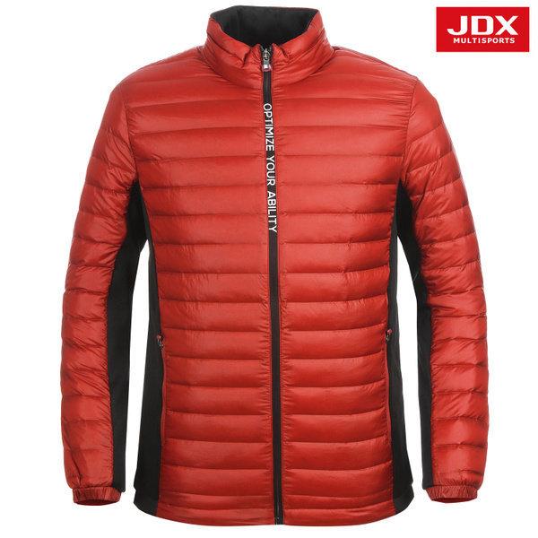 JDX골프스포츠  (남성)D-TUBE다운 점퍼_X1NWWDM91-DR
