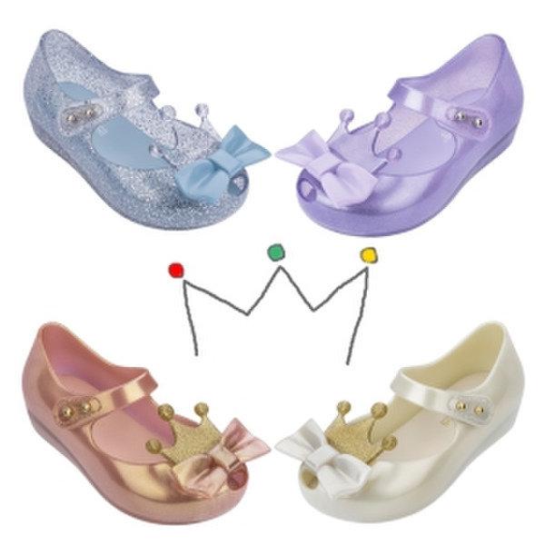 (신세계강남점) 토박스   미니멜리사  울트라걸 프린세스(MSKBJ3TSPR11)-색상선택