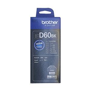 브라더정품잉크 BTD60BK 검정 최신생산 정품박스