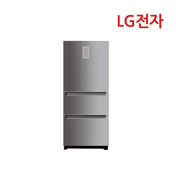 LG전자 디오스 K334S11 초이스 신모델 김치냉장고