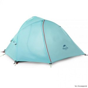 Naturehike 알루미늄 텐트 야외 2인용 2인 캠프
