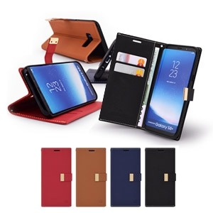 LG X4+/LGM-X415/X410 카노 다이어리 케이스