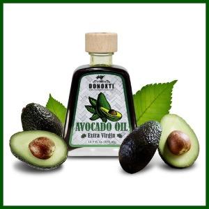 도녹시 아보카도오일 375ml 아보카도 아보카드기름