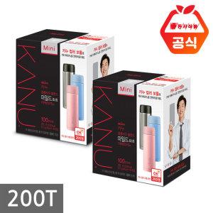 동서식품 맥심 카누 미니 100T+100T(총200T)