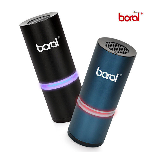 보랄(BORAL) USB 공기청정기 BR-C503AP