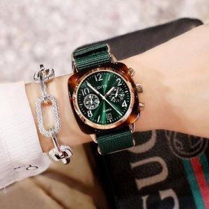 여자손목시계 레저 패션 방수기능 아날로그 데일리 시
