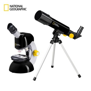 TM SET 망원경/현미경/천체망원경/아이선물/과학선물