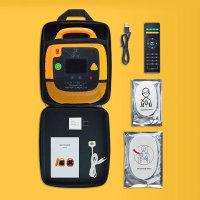 CPR 교육용 제세동기 AED 에이티엠 심장충격기