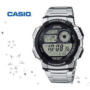 스타샵 AE-1000WD-1A / AE-1000W 카시오 시계 c04.