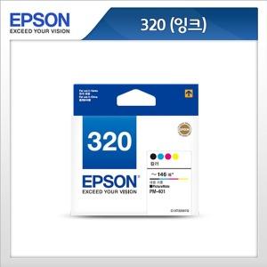 T32007G 잉크 C13T32007G 4컬러잉크 PM-401