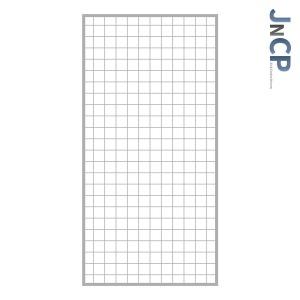 휀스망 60x120cm(화이트) jncp/휀스망/철망/메쉬망/망