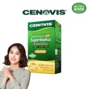 수퍼바이오틱스 유산균 (30캡슐/30일)