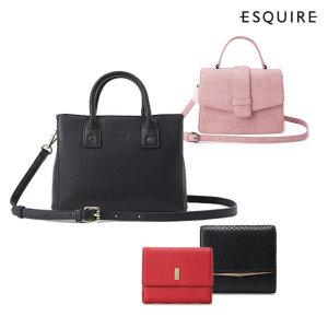 에스콰이아 소노비 가방/지갑/잡화 신상모음