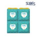 슈베스 기저귀 밴드형 노블레스 특대형XL 4팩