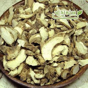 국산 경북(영천) 말린생강(건강) 300g