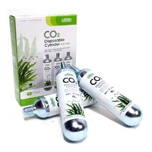 이스타 미니 고압 CO2 봄베 95g 리필 3개입