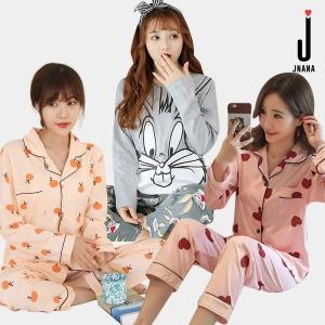 제이나나 가을신상 잠옷/파자마/브라/팬티