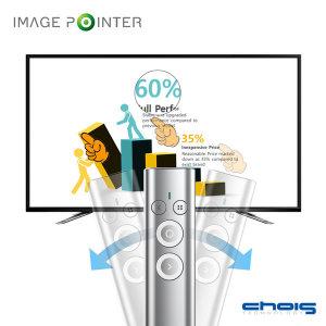신제품 에어마우스 프리젠터 이미지포인터 XPM300Y