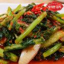 고춧가루 한톨까지 100%국내산 정직한 열무김치 2kg