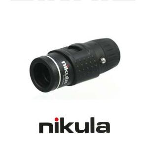 NIKULA 망원경 7x18 줌스코프 초소형 망원경