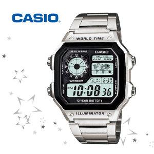 정품 스타샵 AE-1200WHD-1A  카시오 시계 c02