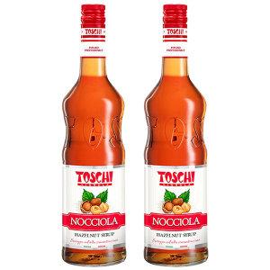 토스키 헤이즐넛 시럽 1000ml 2개세트