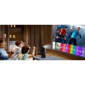 LG시네빔 프로젝터 HU80KA 최신품