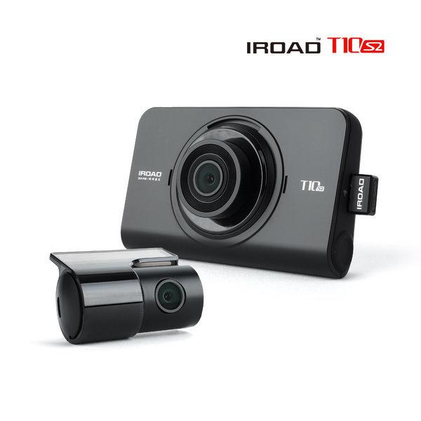 T10 시즌2 블랙박스 32GB 자가 장착