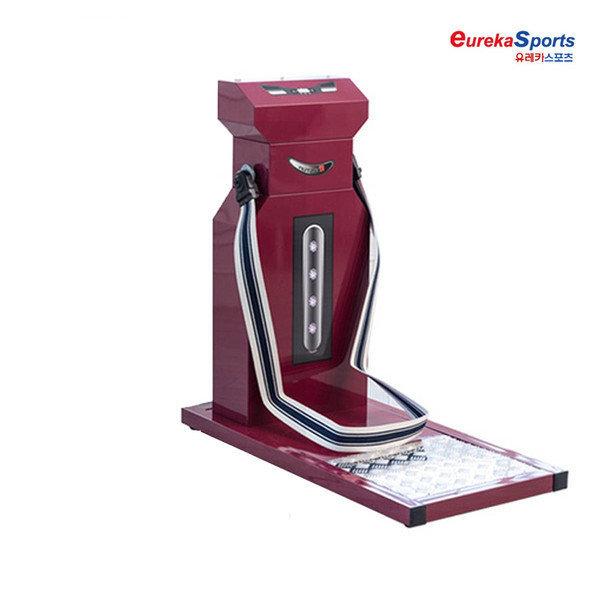 (유레카스포츠) 유레카스포츠클럽용 로봇 벨트마사지 국내제조2000-10-1