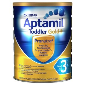Aptamil 골드+ 프로누트라 3단계 호주직배송