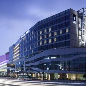 |7프로카드할인||경기 호텔| 노보텔 앰배서더 수원 (수원역 구운 장안 세류)
