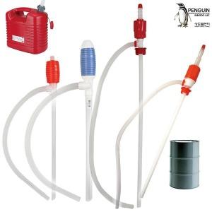 수동 자바라펌프 소/중/대/특대 자바라 펌프 석유펌프