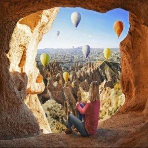터키완전일주 8일 (터키직항+전일정특급호텔+5대특식)