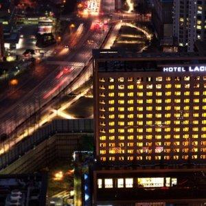 |7프로카드할인||충북 호텔| 호텔 락희 청주 (청주 흥덕구   서원구 (청주 터미널))