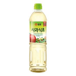 샘표 사과식초 900ml