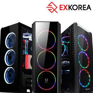 NEW초고속인텔G5400/4G/SSD120G/조립컴퓨터PC데스크탑