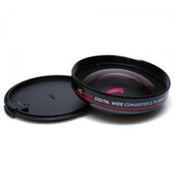 HR MC AF 0.7X 광각렌즈/올림푸스 ZUIKO 14-42mm F3.5-5.6 렌즈용