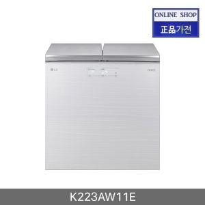 디오스 LG K228AW11E 2019 New 김치톡톡 2020년형(k224lw11e)