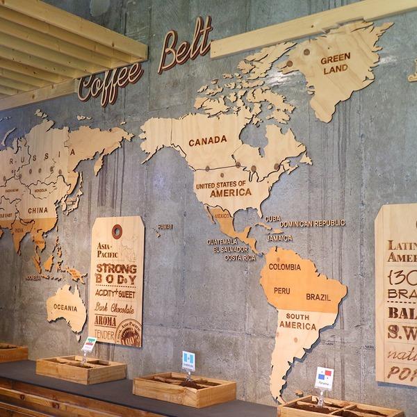 제주 블루마운틴 커피박물관 커피이용권 할인