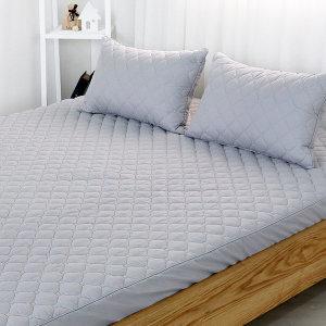 K4 (180x200) 세미-엑스라지킹 매트리스커버 침대커버